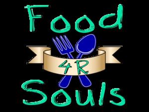 Food 4 R Souls Logo